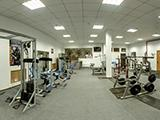 Athletic Hall, фитнес клуб