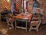 Славянский, ресторан