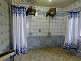 Банный двор в Поддубном, оздоровительный комплекс